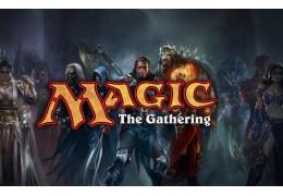 Rencontre Magic le 20 juin !